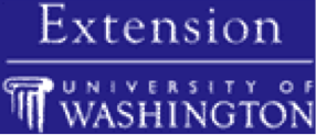 Teaching UW Extension Logo