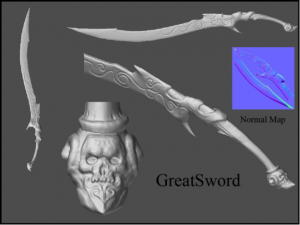Wizards-Great-Sword